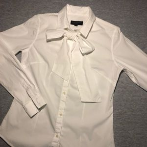 NWOT Banana Republic Tailored Fit Shirt